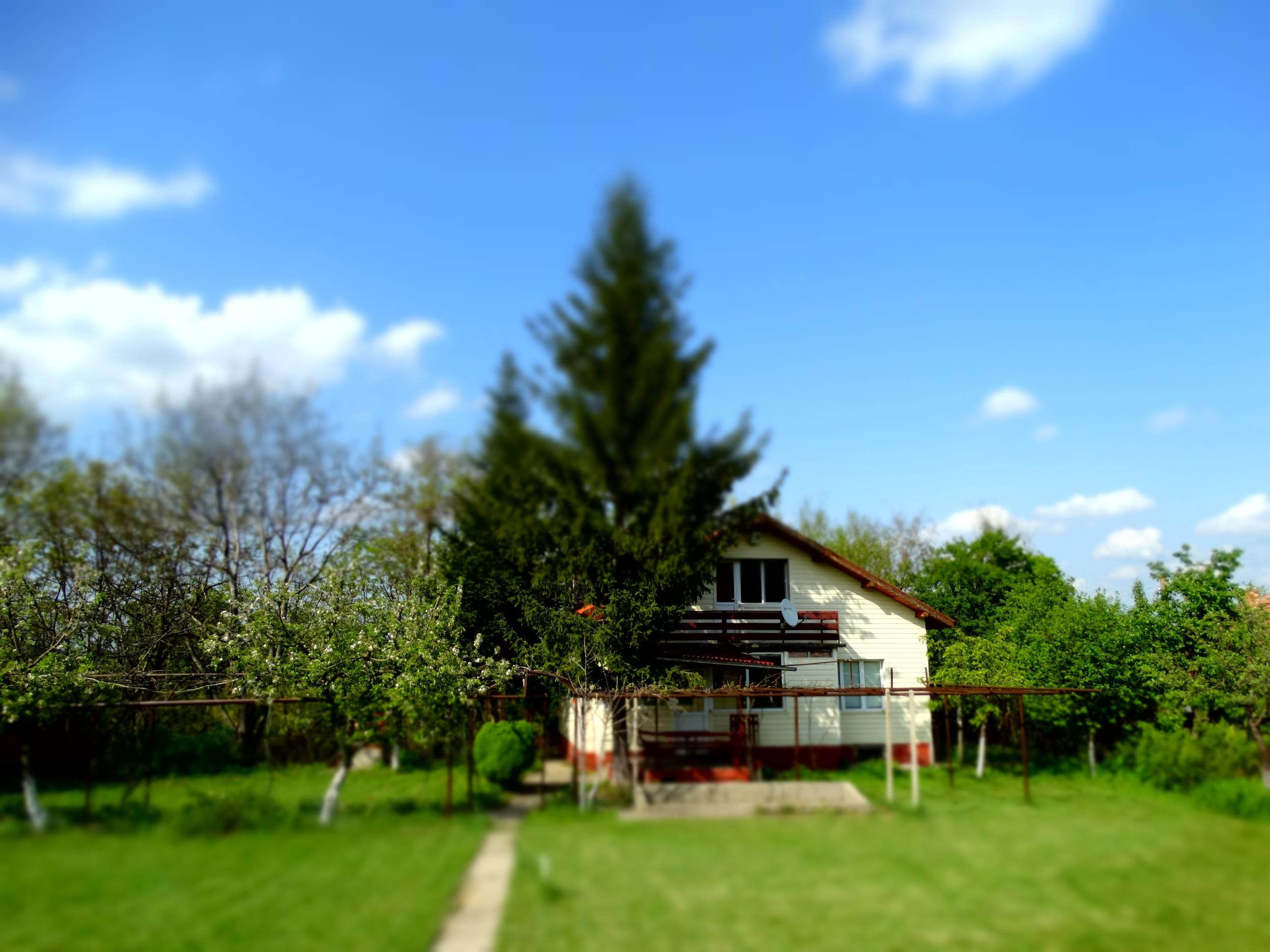 """Guest house """"Zavoya"""", Krushuna"""